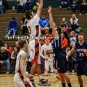 Boys Varsity Basketball beat Fruitport High School 51-43