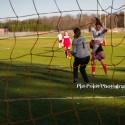 Girls Soccer vs Kent City 9-0