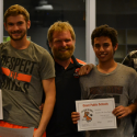 2015 April & May Athletes of the Month