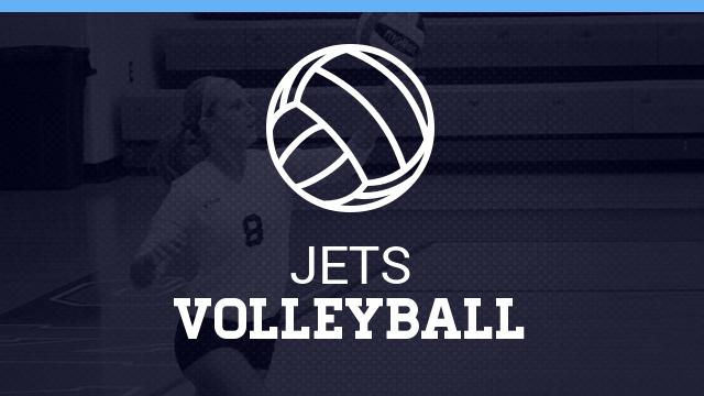 JCHS Volleyball at Panhandle Classic, Mosley High School