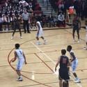 Area Basketball Championship