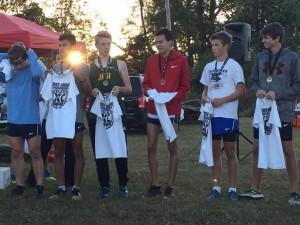 boys 3rd place