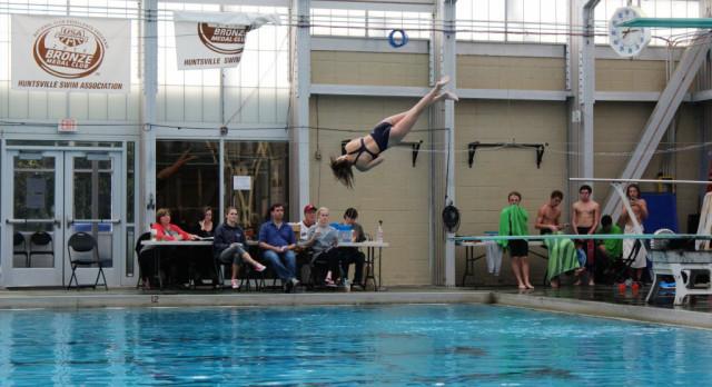 Women's Swim and Dive Win NA Championship