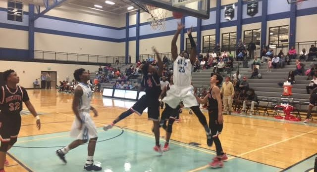 Boy's Basketball Off To Fast Start