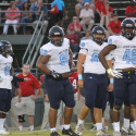 JC vs Decatur (jamboree) part 1