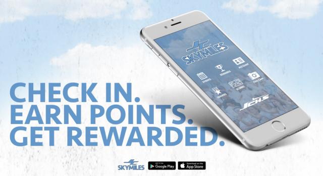 James Clemens Launches JC SkyMiles App