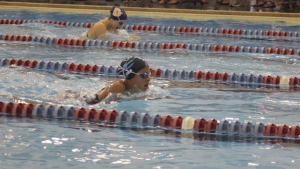 womens swim