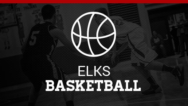 Elk Basketball 1/9-13/14