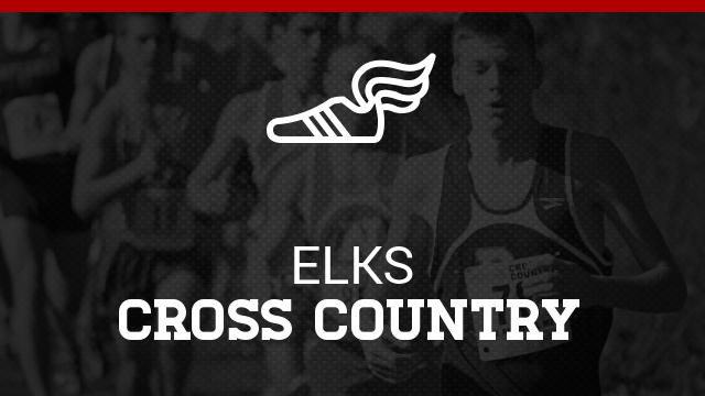 2017 District XC Results