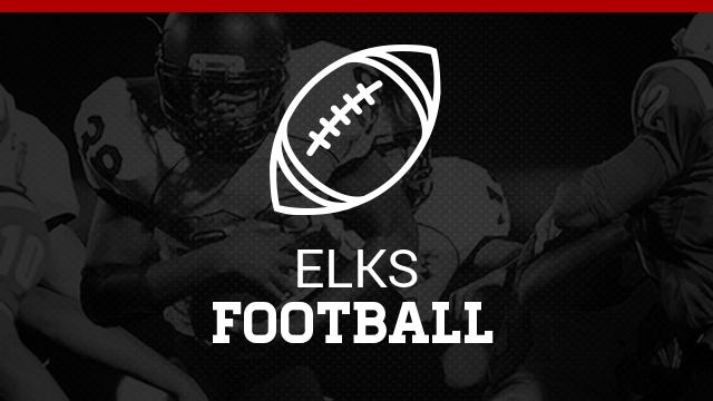 Elks JV Drops Close One to Granbury