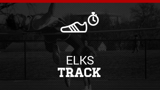 2017 Elks & Lady Elks Track Schedule
