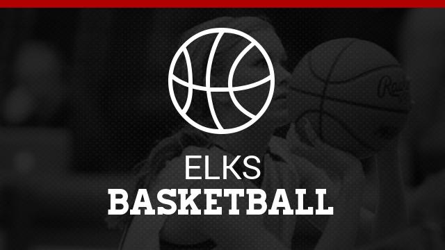 Lady Elk Basketball Camp 2016