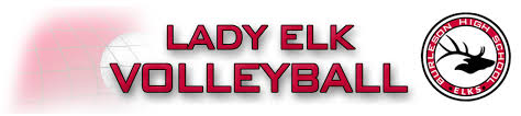 lady elk volleyball