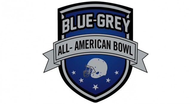 Freeburg Selected to Blue-Grey All-American Bowl
