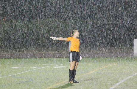 Varsity Girls Soccer Match Changed to 4:00pm