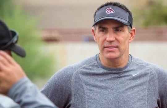 Coach Warner Elected to Pro Football HOF
