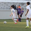 Girls Varsity Soccer Scrimmage [photos]