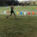 First Cross County Meet!
