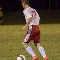 Boys' Soccer vs Morgan Co 9-22