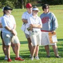 Girls' Golf Tournament @ Eagle Trace