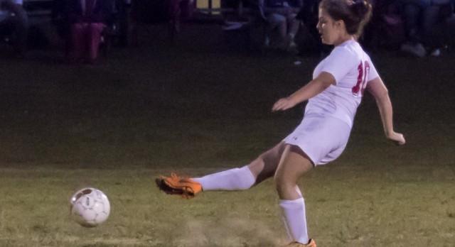 Girls Soccer vs Morgan County