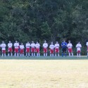 Boys' Soccer vs Bryan Station 9-20