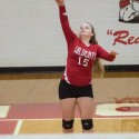 Volleyball vs Fairview 9-19