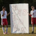 Boys' Soccer vs Russell-Senior Night 10-3