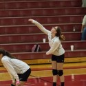 Volleyball vs Rowan Co 10-12