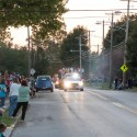 Homecoming Parade/Pep Rally