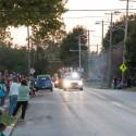 Homecoming Parade/Pep Rally
