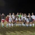 Girls' Soccer vs Rowan County-District Championship