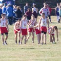 Boys and Girls State Cross Country Meet