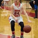 Girls' Fr Basketball vs Nicholas 1-19