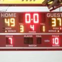 Girls' Basketball vs Fairview 1-18