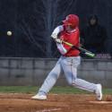 Boys' Baseball vs Menifee 3-14