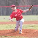 Baseball vs Pendleton Co 3-23
