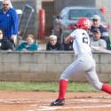 Softball vs Fleming 3-23