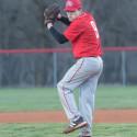 Boys' Baseball vs Fairview 3-10