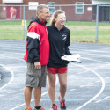 Bath County Invitational-Senior Night 4-11