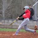Baseball vs Berea 4-1