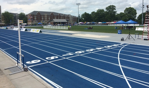 TRACKCATS Earn Medals & Set Record at State Meet