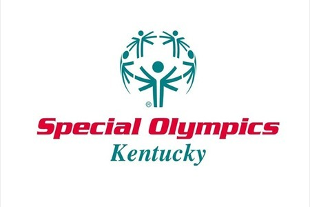 TRACKCATS Volunteer at KY Special Olympics