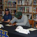 2017 Baseball Signing Day