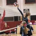 Varsity Volleyball vs. Burlington