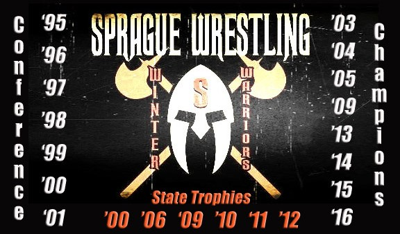 Sprague Wrestling Featured Image