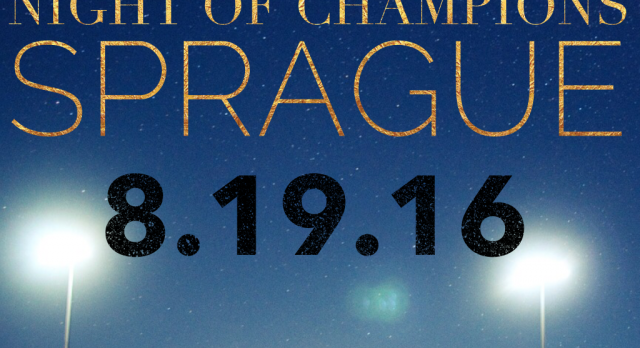 Postponed – Night of Champions