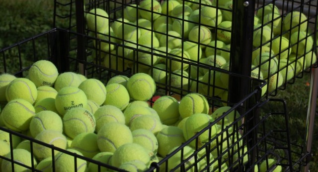 Girls Tennis Tryouts Feb. 27 – March 3