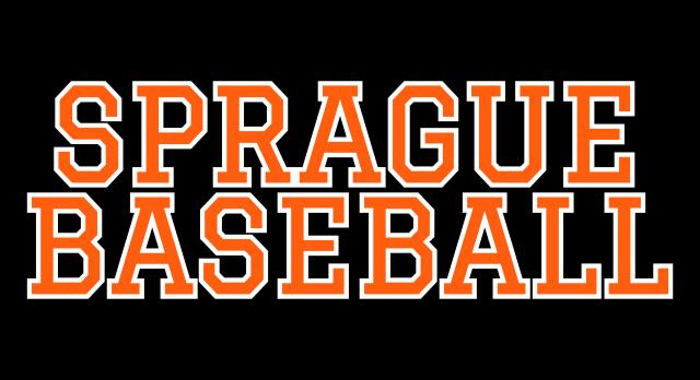 Sprague Baseball beat McMinnville 2-1