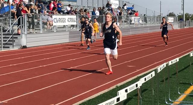 Middle School Track & Field